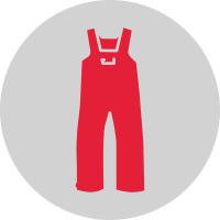 Icon Segelhose